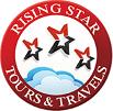 Rising Star Tours & Travels - logo