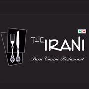 The IRANI Parsi Cuisine Restaurant - logo