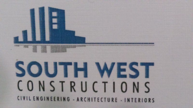 South West Construction - logo