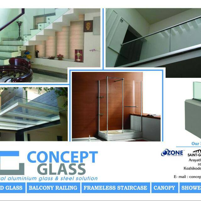 CONCEPT GLASS