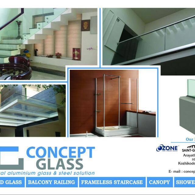 CONCEPT GLASS - logo