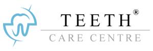 TEETH CARE CENTRE - logo