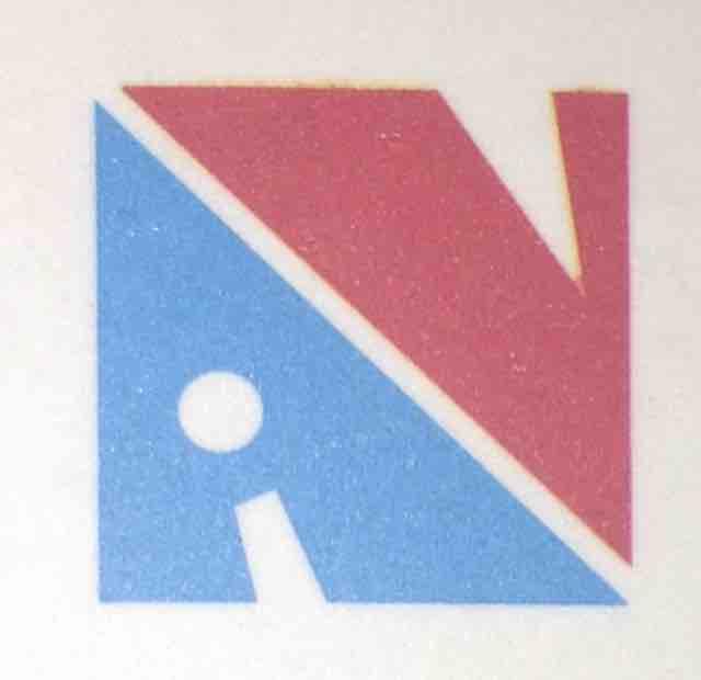 A V Alluminium - logo