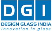 Design Glass India - logo
