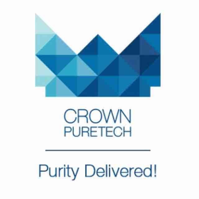 CROWN PURETECH - logo
