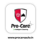 Pro Care The Car And Bike Salon - logo