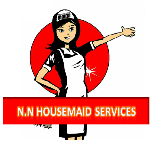 N.N HOUSEMAID SERVICES