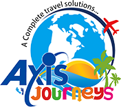 Axis Journeys - logo