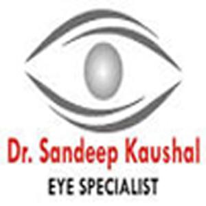 Dr Sandeep Kaushal - logo