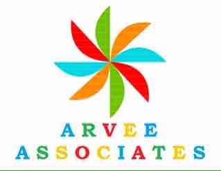 ARVEE ASSOCIATES - logo