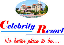 Celebrity Resort - logo