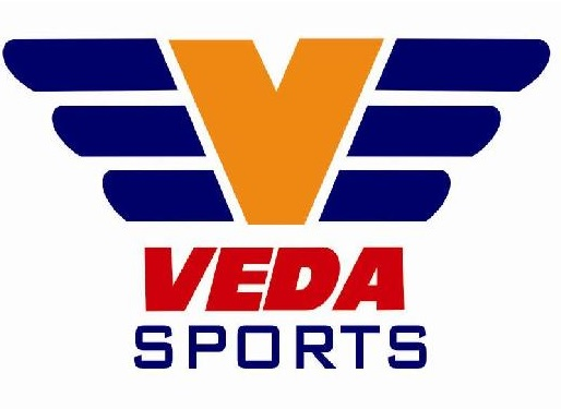 Veda Sports & Park equipments - logo