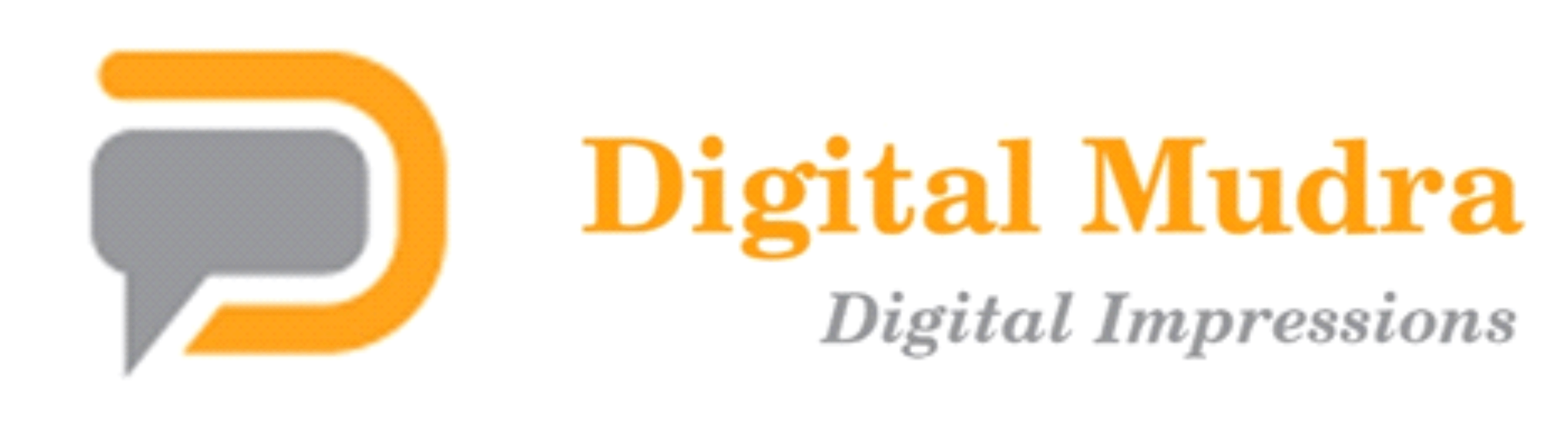 Digital Mudra Media Solution - logo