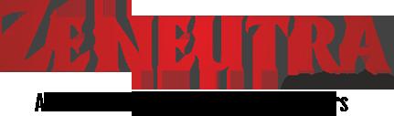 ZENEUTRA Capsule for Vitamin D3 - logo