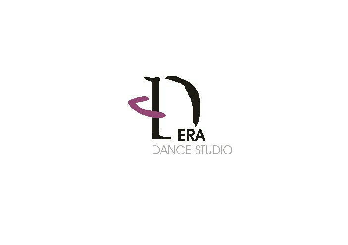 D ERA DANCE STUDIO - logo