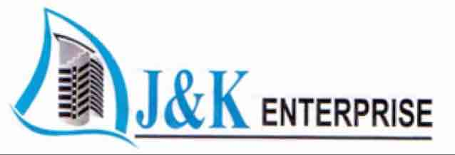 J & K Enterprise - logo