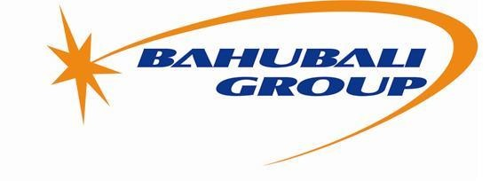Bahubali Group - logo