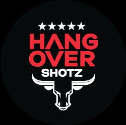 Hangovershotz - logo