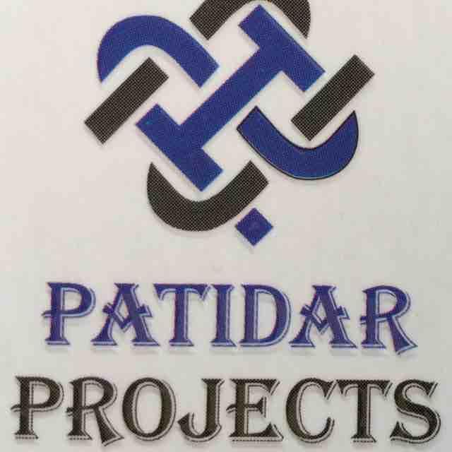 Patidar Projects - logo