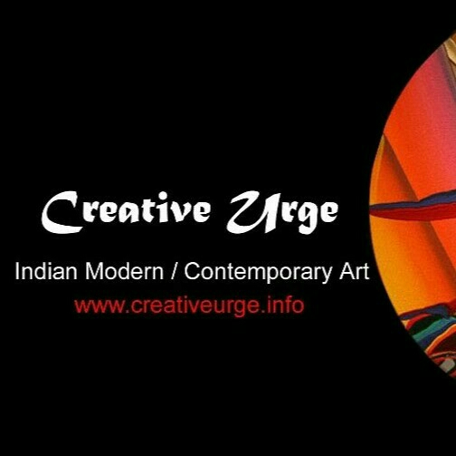 Creative Urge - logo