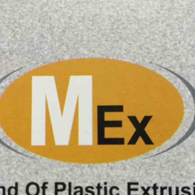 Maruti Extrusions - logo