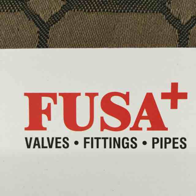 Poly Fusion Piping System - logo