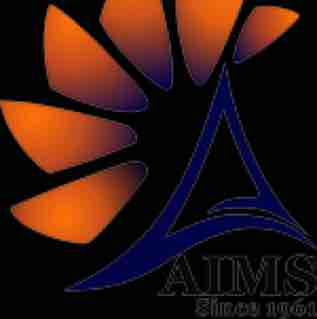 Aims Industrial Ltd - logo