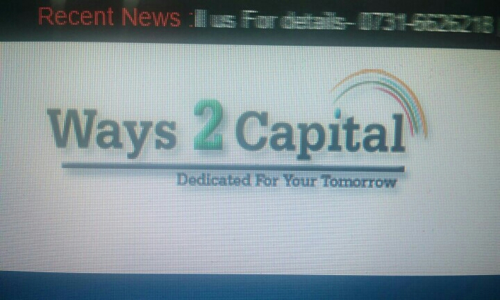 Ways2Capital - logo