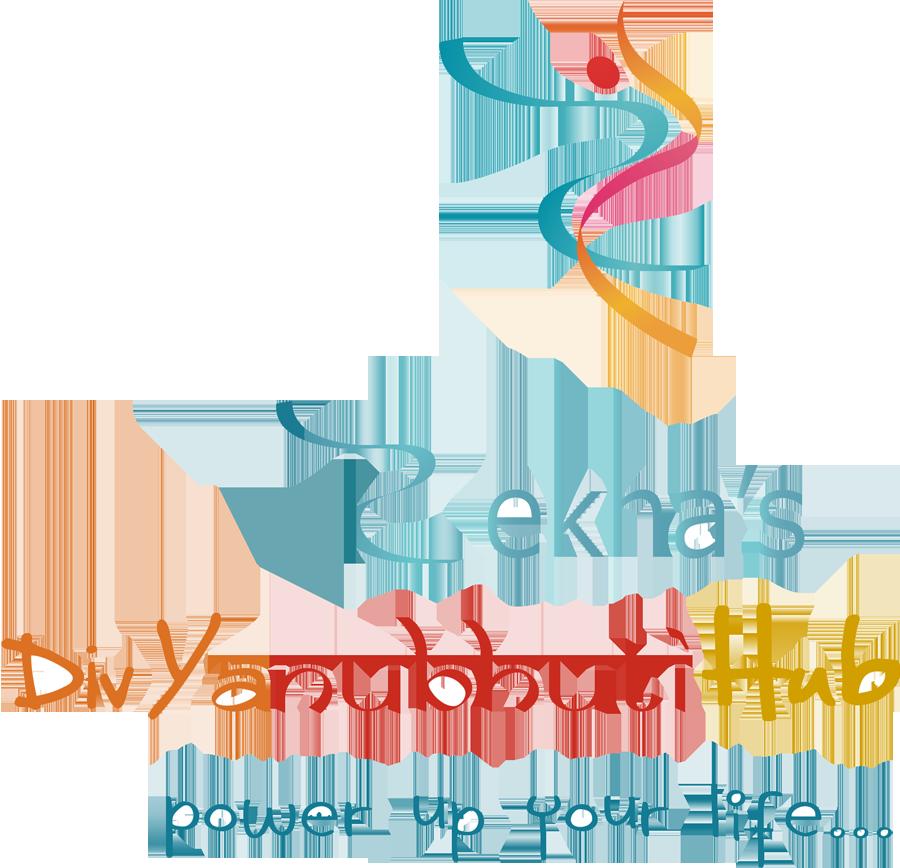 Divyanubhuti hub - logo