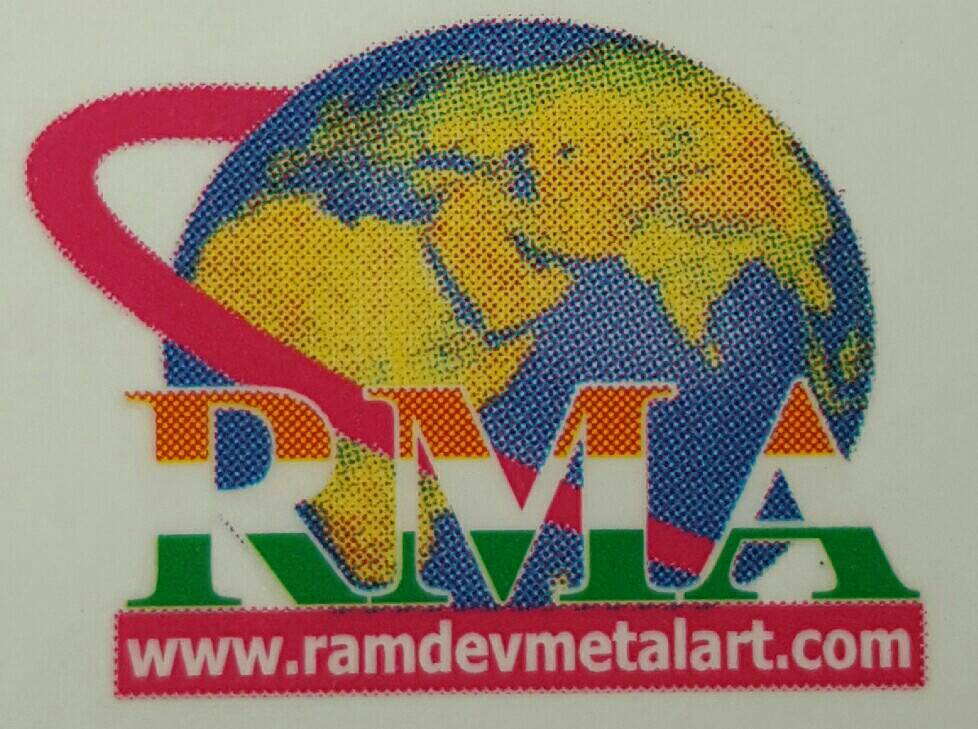 Ramdev Metal Art - logo
