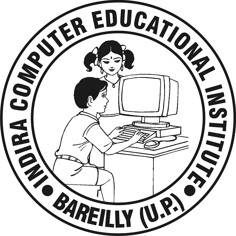 INDIRA COMPUTER EDUCATIONAL INSTITUTE - logo