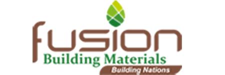 Fusion Building Materials