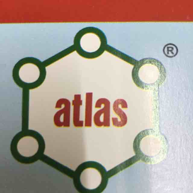 Atlas Organics Pvt Ltd - logo