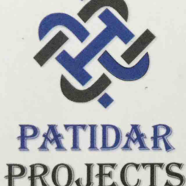 Patidar Projects - logo