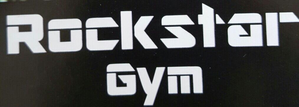 Rockstar Gym - logo