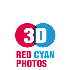 Red Cyan Photos - logo