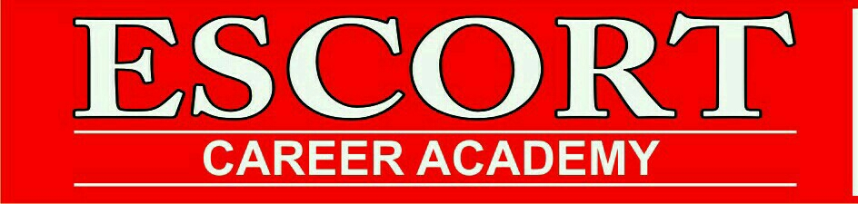 ESCORT CAREER ACADEMY - logo