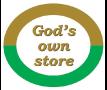 GOD`S OWN STORE