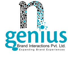 Ngenius Brand Interactions Pvt Ltd - logo