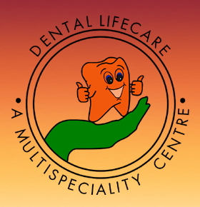 Dental Life Care - logo