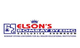 ELSONS BOMBAY DYEING - logo