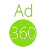 Ad - 360 - logo