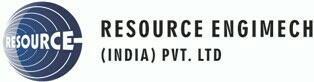 Resource Engimech India Pvt Ltd - logo