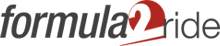 Formula2ride - logo