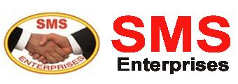 SMS ENTERPRISES - logo