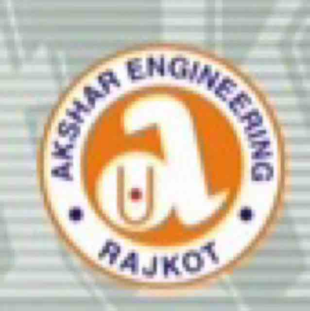 Akshar Engineering - logo