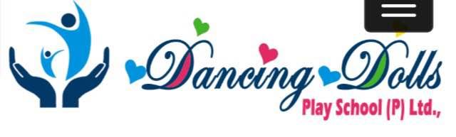 DANCING DOLLS PLAYSCHOOL -9677136963 - logo
