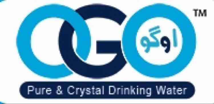 Ogo Water Filter - logo