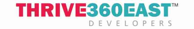 Thrive 360East Developers - logo