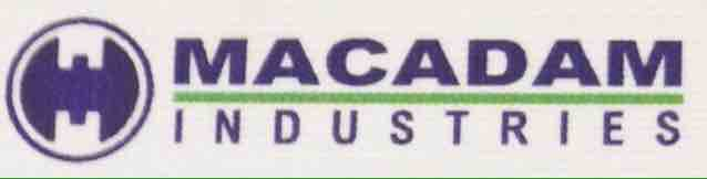 Macadam Industries - logo